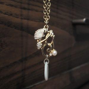 Jewelry - Ocean Mermaid styled necklace